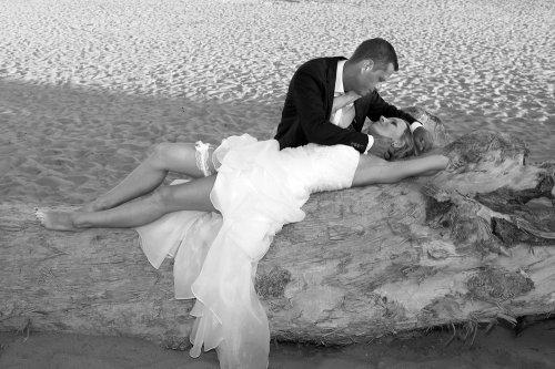 Photographe mariage - THIRON - photo 87
