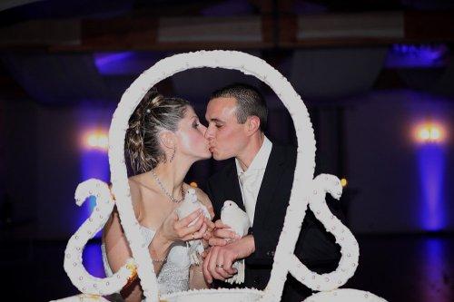 Photographe mariage - THIRON - photo 158