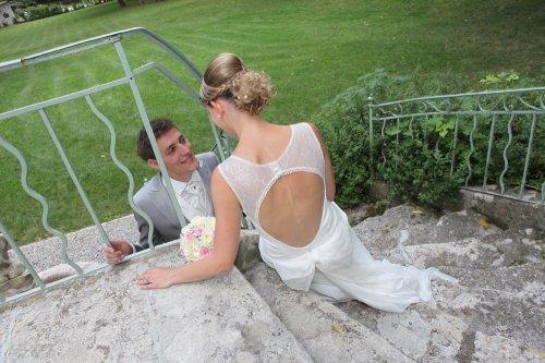 Photographe mariage - THIRON - photo 3