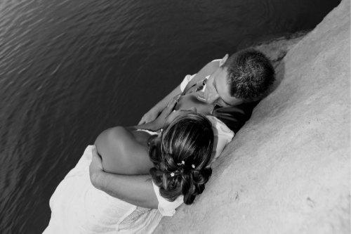 Photographe mariage - THIRON - photo 86