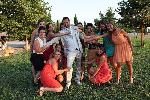Photographe mariage - THIRON - photo 110