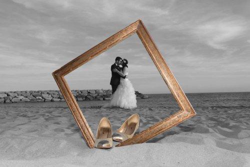 Photographe mariage - THIRON - photo 129