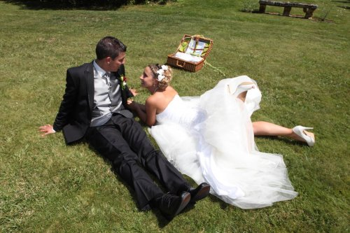 Photographe mariage - THIRON - photo 127