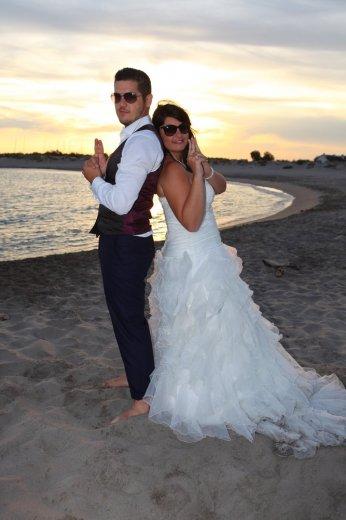 Photographe mariage - THIRON - photo 131