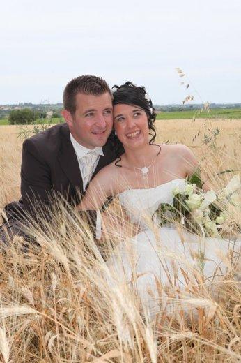 Photographe mariage - THIRON - photo 42