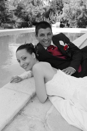 Photographe mariage - THIRON - photo 58