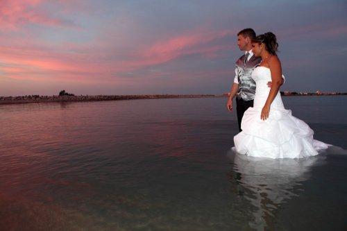 Photographe mariage - THIRON - photo 94