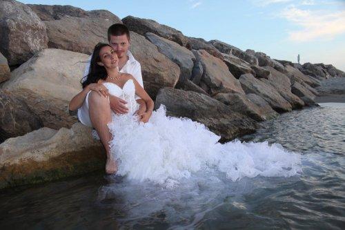 Photographe mariage - THIRON - photo 56