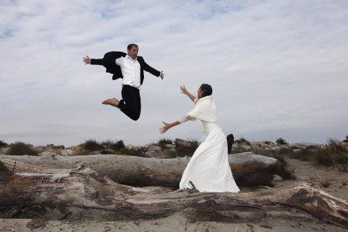 Photographe mariage - THIRON - photo 193