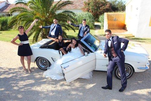 Photographe mariage - THIRON - photo 117