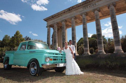 Photographe mariage - THIRON - photo 52