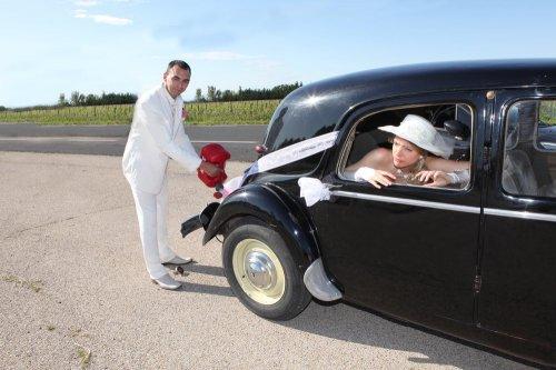 Photographe mariage - THIRON - photo 100