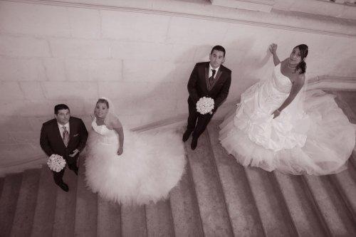 Photographe mariage - THIRON - photo 145