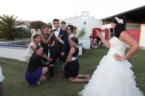 Photographe mariage - THIRON - photo 120