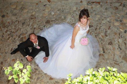 Photographe mariage - THIRON - photo 55