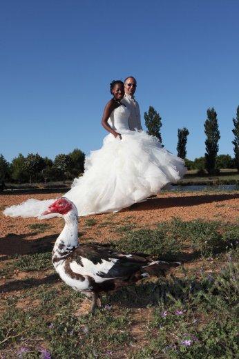 Photographe mariage - THIRON - photo 62
