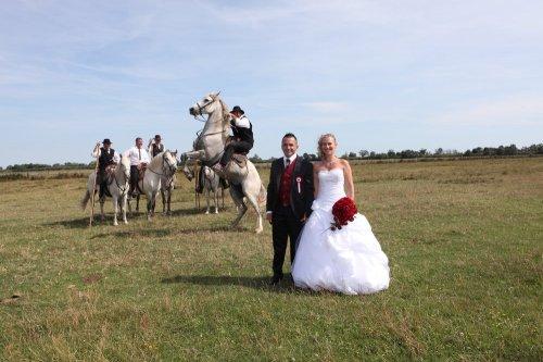 Photographe mariage - THIRON - photo 63