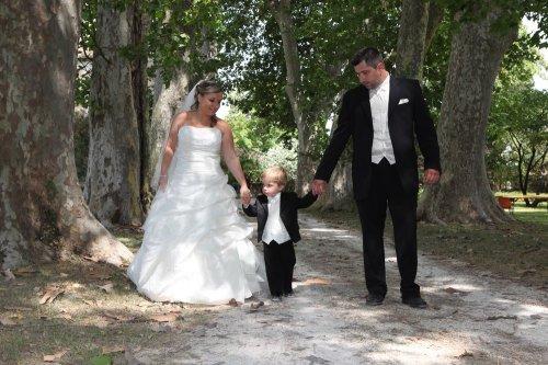 Photographe mariage - THIRON - photo 53