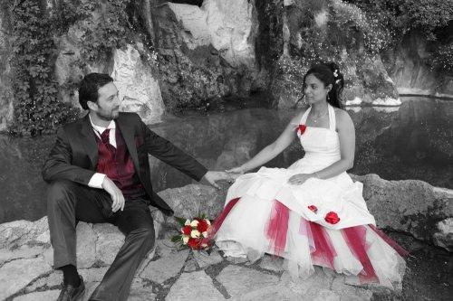 Photographe mariage - THIRON - photo 71