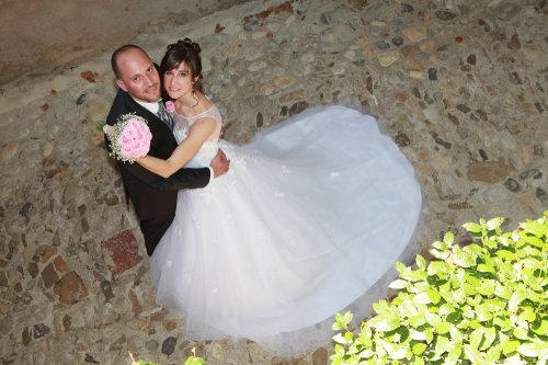 Photographe mariage - THIRON - photo 54