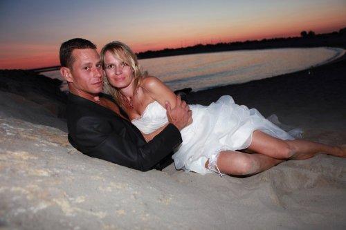 Photographe mariage - THIRON - photo 107