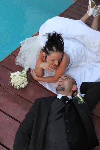 Photographe mariage - THIRON - photo 96