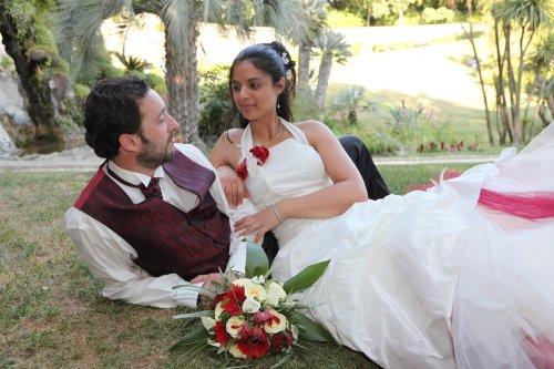 Photographe mariage - THIRON - photo 76