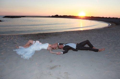 Photographe mariage - THIRON - photo 93