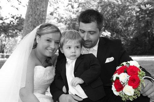 Photographe mariage - THIRON - photo 51