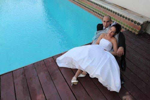 Photographe mariage - THIRON - photo 90