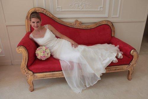 Photographe mariage - THIRON - photo 2