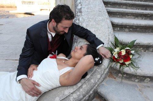 Photographe mariage - THIRON - photo 69