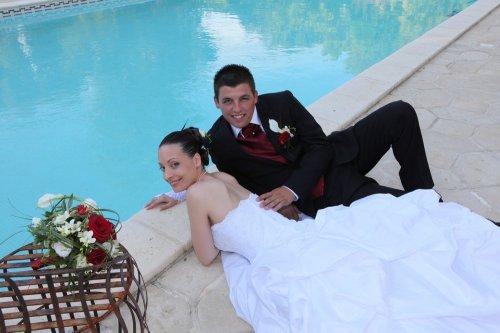 Photographe mariage - THIRON - photo 57