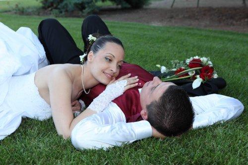 Photographe mariage - THIRON - photo 60