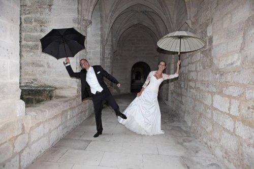 Photographe mariage - THIRON - photo 187