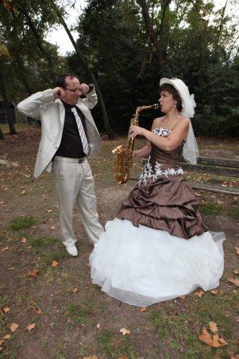 Photographe mariage - THIRON - photo 112