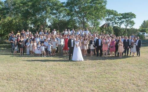 Photographe mariage - Gairaud jeanmichel Photographe - photo 30