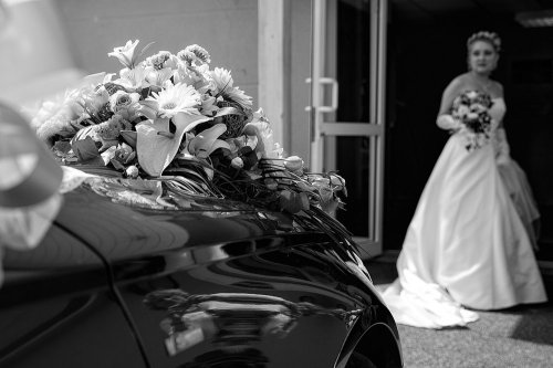 Photographe mariage - fouquet sylvain - photo 5