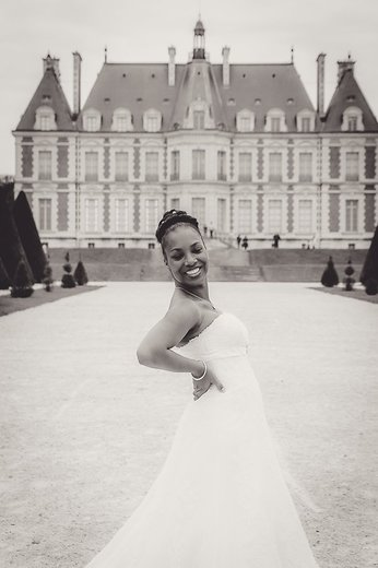 Photographe mariage - David Elisabeth - photo 7
