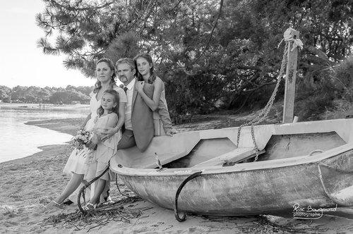 Photographe mariage - Rose Bougourd photographe - photo 53