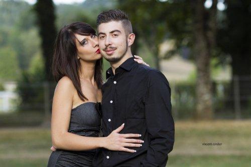 Photographe mariage - vincent cordier photo - photo 65