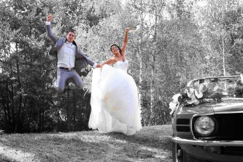 Photographe mariage - Le Studio de Cathy - photo 58