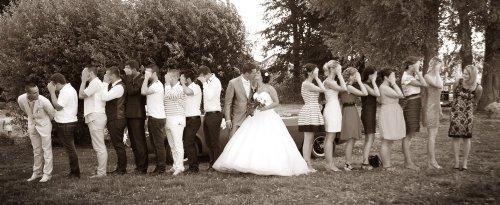Photographe mariage - Le Studio de Cathy - photo 60