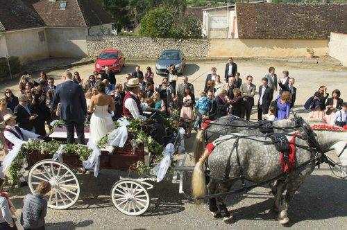 Photographe mariage - Jean-françois BRIMBOEUF-AMATE - photo 138