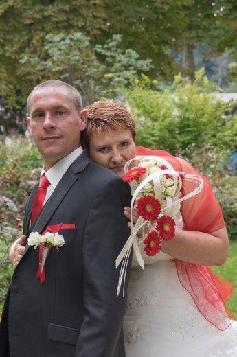 Photographe mariage - Jean-françois BRIMBOEUF-AMATE - photo 102