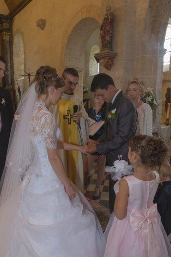 Photographe mariage - Jean-françois BRIMBOEUF-AMATE - photo 122