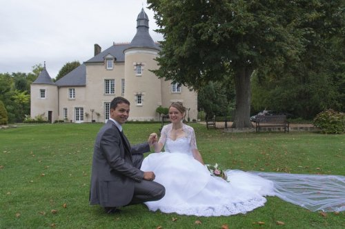Photographe mariage - Jean-françois BRIMBOEUF-AMATE - photo 129