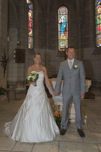 Photographe mariage - Jean-françois BRIMBOEUF-AMATE - photo 84