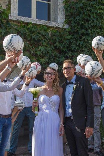 Photographe mariage - Jean-françois BRIMBOEUF-AMATE - photo 98