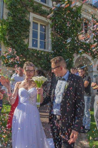 Photographe mariage - Jean-françois BRIMBOEUF-AMATE - photo 99